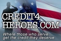 Creditforheroes.com