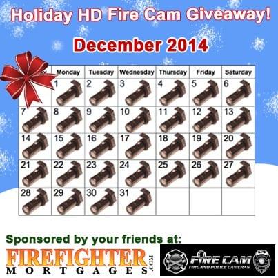 december giveaway2014