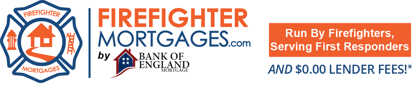 Firefighter Mortgages® Logo