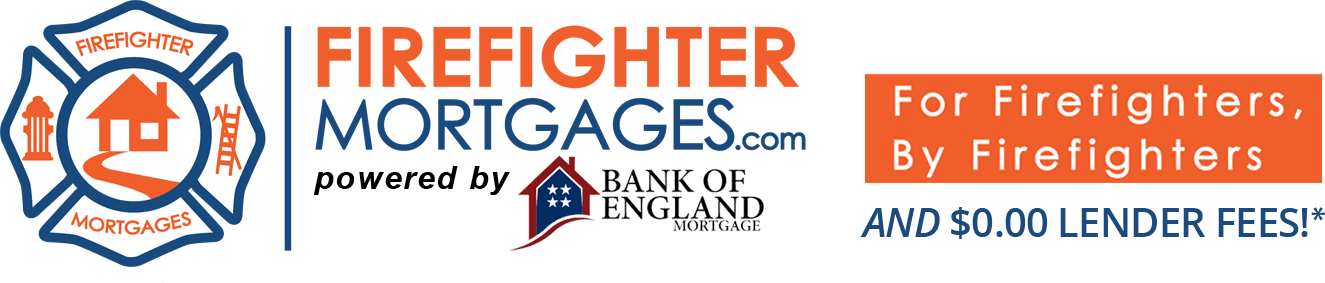 Firefighter Mortgages ®