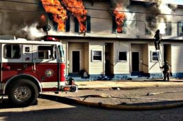 Protecting Our Own Homes and Families From Fire
